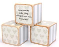 Grey Nursery Room Wood Blocks Gender Neutral by Booksonblocks Baby Room Neutral, Gender Neutral, Wooden Baby Blocks, Stacking Blocks, Nursery Room, Baby Shower Decorations, Etsy Store, Modern, Finding Yourself