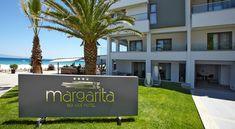 Transfer Airport Thessaloniki to Margarita Sea Side Hotel Halkidiki 4 Star Hotels, Best Hotels, Greece Hotels, Thessaloniki, Taxi, Margarita, Seaside, City, Beautiful