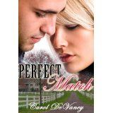 Perfect Match (Kindle Edition)By Carol DeVaney Perfect Match, Pop Culture, Kindle, Laughter, My Books, Novels, Author, Relationship, Christian