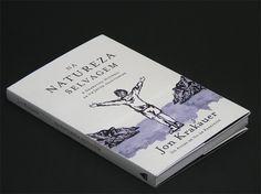 Livro Na Natureza Selvagem - gabrielmedeiros