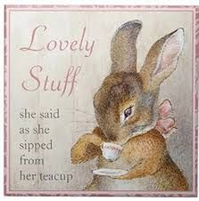 Completely customizable Beatrix Potter Rabbit Custom Art Tile Tea Trivet created by imagina. Customize this design with your own text and pictures or order as shown. Belle E Boo, Tea Quotes, Tea Time Quotes, Quotes About Tea, Cuppa Tea, Bunny Art, My Cup Of Tea, Peter Rabbit, Tile Art