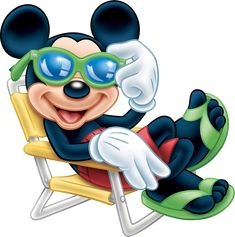 Mickey Mouse Clip Art | Render Disney - Renders Disney mickey