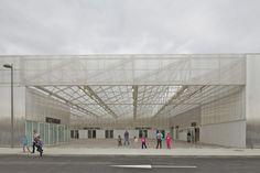 Galería de Espace Monestie / PPA - 1