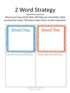 The best word-learning classrooms are filled with an intentional focus on vocabulary where students notice words and consider strategies for becoming word savvy. – Linda Hoyt This list is f… Vocabulary Strategies, Science Vocabulary, Teaching Strategies, Teaching Resources, Teaching Time, Comprehension Strategies, Fun Classroom Activities, Listening Activities, Spelling Activities