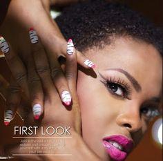 Star singer Chidinma Kedike featured again in Style Mania magazine