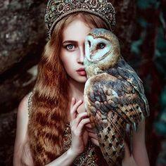 Fantasy Girl, Chica Fantasy, Dark Fantasy, Fuchs Illustration, Memes Arte, Foto Fashion, Fantasy Photography, Fairy Art, Fantasy Characters