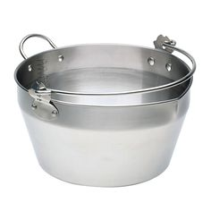Home Made Maslin Pan 9L - Buy Now & Save!