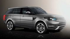 2017 Range Rover Sport Supercharged