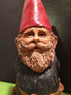 tom clark gnomes   Forest Gnome 1983 Tom Clark Vintage SALE by missenpieces on Etsy