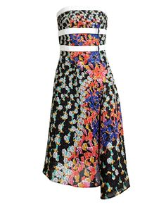 Real Time Fashion: Shop Key Pieces the Fall Collections! - Peter Pilotto from #InStyle