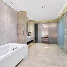 Creators of bespoke interiors which includes fitted furniture, kitchens, wardrobes, vanities and other cabinets. Bathtub, Vanity, Cabinet, Interior, House, Furniture, Bathrooms, Design, Standing Bath