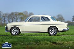 Volvo Amazon 123GT For Sale (1967)