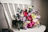 Gorgeous bouquet from Bramble and Berry