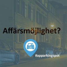 ApParkingSpot Nordic AB nyemission | FundedByMe