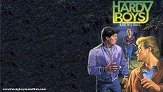 Hardy Boys Casefiles #8 See No Evil Wallpaper