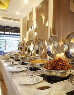 33 best buffet restaurants images display window ideas retail rh pinterest com
