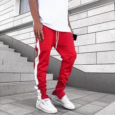 WEBSTA @ simple.fits - ⠀#SimpleFits @dsrcv ⠀▪ @dsrcv #Pants ⠀ ⠀▪ #Adidas x #Yeezy #Calabasas #Sneakers ⠀ ⠀⠀[ Retro Pants - @dsrcv | Use code 'SIMPLE10' for 10% off | Free Worldwide Shipping on all orders. ]