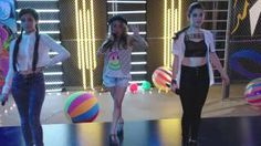 Fifth Harmony - Cover The Right Stuff on Faking It (Music Video) HD - YouTube