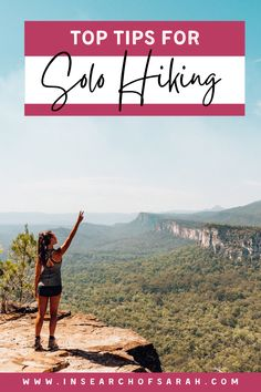 Solo Travel Quotes, Solo Travel Tips, Hiking Tips, Camping Tips, Tips For Traveling Alone, Niagara Region, Ontario Travel, Travel Alone, Future Travel