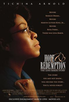 HOPE & REDEMPTION: THE LENA BAKER STORY / A chronicle of the life of Lena Baker, mother of three and the first woman to be sent to the electric chair in Georgia for the murder of her employer, who forced her into sexual slavery. She was 44. / dir. by Ralph Wilcox