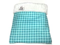 Blue Snuggle Sack, Cuddle Cup, Burrow Bag, Animal Sack,Guina Pig Bed, Small Chihuahua Bed, Hedgehog Bedding, Snake House, Hamster Bedding #SmallAnimalBed #GuineaPigBed #SnakeHouse #HamsterBedding #HedgeHog #SnuggleSack #AnimalSack #CuddleCup #SmallChihuahuaBed #BurrowBag