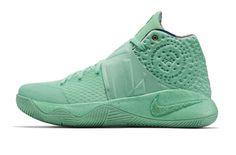 http://SneakersCartel.com Official Images: Nike Kyrie 2 What The #sneakers #shoes #kicks #jordan #lebron #nba #nike #adidas #reebok #airjordan #sneakerhead #fashion #sneakerscartel