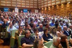 A Firenze per la 19ma tappa del tour nazionale sulla sostenibilità