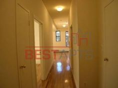 http://bestaptsnyc.com/nyc_apartment_listing_126113_1561.htm Apartment Features: ~ High Ceilings ~ Polished Hardwood Floors ~ Oversized Living Room ~ Sundrenched Kitchen ~ Queen Size Bedroom ~ Ample Storage Space ~ Elevator ~ Laundry ~ Live in Super