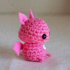 Amigurumi Bat Wings : 1000+ images about crochet (: on Pinterest Amigurumi ...