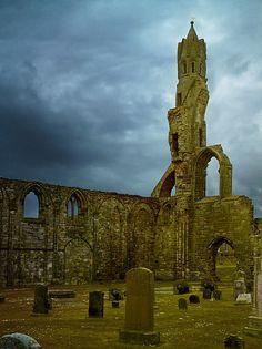 http://hubpages.com/hub/Britains-Haunted-Churches
