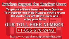 29 Best Quicken Support Number images   Numbers, Help desk