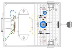 hsh wiring with auto split inside coils using a dpdt mini toggle switch 1 volume 1 tone. Black Bedroom Furniture Sets. Home Design Ideas