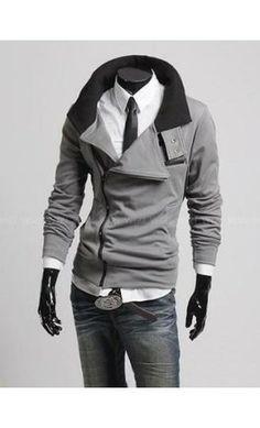 Zip pocket hoodie - On sale $40.00