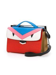 'Demijour' Bag Bugs tote