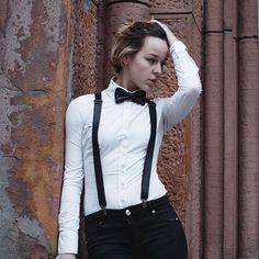 Бабочки носят не только мужчины но и девушки, особенно кожаные ;-) Кожаные подтяжки http://tie.com.ua/podtyazhki/kozhanye/ Кожаные бабочки http://tie.com.ua/babochki/kozhanye/  #fashion #style #stylish #love #me #cute #photooftheday #nails #hair #beauty #beautiful #instagood #instafashion #pretty #girly #pink #girl #girls #eyes #model #dress #skirt #shoes #heels #styles  #bowtiehouse #accessories #bowtie