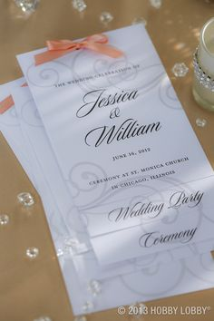 Kelli this is what I was talking about making your own invitations. Get the look of custom, professional printing for a fraction of the cost!