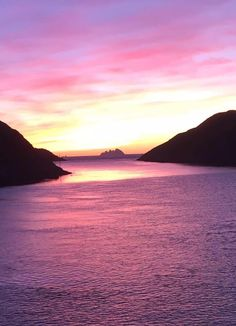 Myken, Norway. For a dreamy vacation in Norway, contact Myken Bed & Breakfast for your stay.