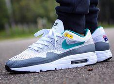 Nike Id Air Max Australien