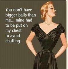 funny big balls,