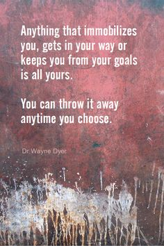 A quotation by Dr. Wayne Dyer