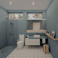 Moradia Sintra: Casas de banho modernas por MRS - Interior Design & Real Estate Image Consulting
