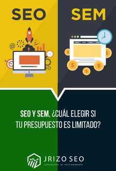 #AgenciaSEO #SEO #SEOEspaña #SEOMadrid #Estrategia #Marketing #MarketingDigital #SEM #SEOySEM Seo And Sem, Marketing Digital, Blog, Elegant, Blogging