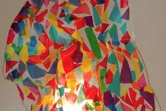 Modern Art Sculpture: Video - http://www.pbs.org/parents/crafts-for-kids/modern-art-sculpture-video/