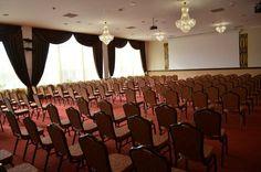 Sala de conferinte Brasov. Lux Divina Centru de Evenimente.  #event #conferinta #eveniment #sala #brasov