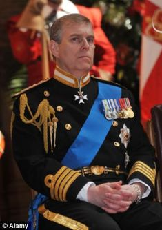 """May Prince Andrew has been controversially elected to the fellowship of the Royal Society. The controversy is due to his """"colorful history"""" and lack of scientific background. Prince Andrew, Prince Phillip, Prince Charles, Sarah Duchess Of York, Duke And Duchess, Duchess Kate, Eduardo Viii, Princess Eugenie And Beatrice, Royal Families"""