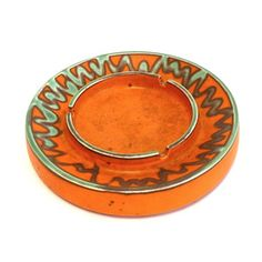 Royal Haeger Ceramic Ashtray now featured on Fab.