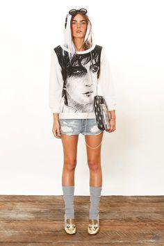 Marc by Marc Jacobs –Colección Crucero– 2012/2013 #Moda #Fashion