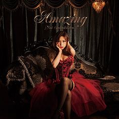 CD◇「Amazing/榊原ゆい」