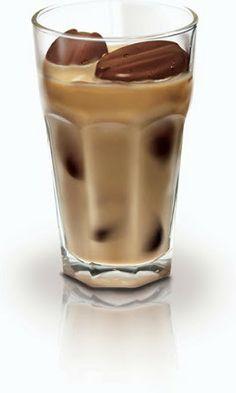 Вкусно & Здравословно BG: Ледено кафе с мляко
