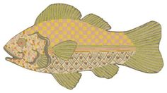 Poppy field rug 2 39 x 3 39 my style pinterest for Mackenzie childs fish rug